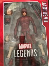 2017 SDCC Exclusive Hasbro Marvel Legends 12 Inch Daredevil