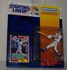1994 STARTING LINEUP 68333 - JOHN OLERUD * TORONTO BLUE JAYS 2- MLB SLU