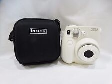 Fujifilm Instax 7s White with Instax Case