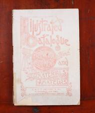 Anthony Photographic Catalog, 1898/cks/206379