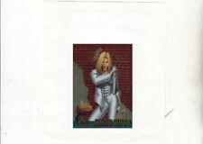 X Men:Fleer Ultra 1995-Trading Cards-Chromium Card No 38-[Lot 3]-Cards
