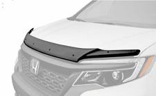 Genuine Honda Hood Air Deflector Fits: '16-'20 Passport Pilot and Ridgeline