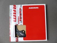 Plateau SRAM Red 2x10 Chainring 53 T BCD 130mm NOS New Shimano Black