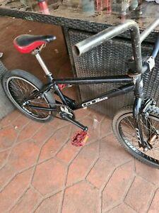 Bmx gt bike old mid school