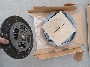 NEW Aston Martin Vantage V8 Genuine Clutch Assembly Disc Pressure Plate
