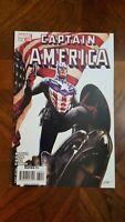 Captain America #34 (2008 Marvel) Variant 1st Bucky as Cap! Free Ship at $49+