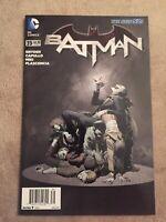 Batman #39 Hard To Find $4.99 Newsstand Variant Joker Cover [DC Comics, 2015]