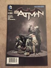 Batman #39 Hard To Find $4.99 Newsstand Variant Joker Cover [DC Comics, 2015]