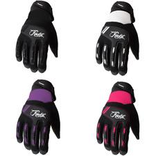2021 Joe Rocket Velocity 3.0 Women's Street Motorcycle Gloves - Pick Size/Color