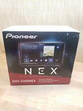 Pioneer AVH-2300NEX DVD/CD Audio Player Bluetooth Android CarPlay Camera Input