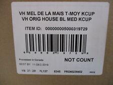 Van Houtte Original House Blend Medium Roast Coffee Keurig K-Cup 300 Count