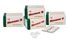 VETOM 1.1 2 3 4 Nahrungsergänzungsmittel Kapseln Bacillus subtilis ????? 1.1