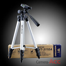 Universal Camera Studio Tripod Stand Support for Canon Sony Fuji Nikon Olympus V
