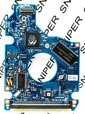 PCB - Toshiba 40GB MK4026GAX (HDD2193 F ZE01 S) G5B000465 B0/PA102G Hard Drive