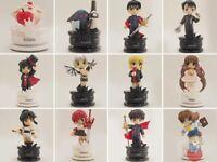 CLAMP no Kiseki Chess Kodansha Scacchi - Rayearth, Chobits, RG Veda, X... | Vari