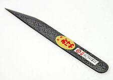 Okeya Kiridashi Kogatana Martellato Motivo Lametta Giapponese Coltello (No.19/