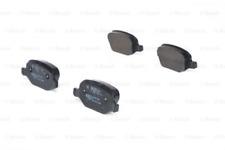 PINZA Freno Set Freno a disco per il sistema di frenatura asse posteriore BOSCH 0 986 424 553