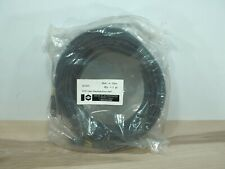50ft 50' MCM Electronics CCTV Cable Video Audio Power High Quality 24-5245