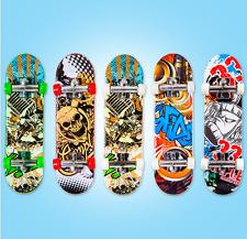 Mini Finger Skateboard Fingerboard Funny Toy Set A Variety Of Styles FINE
