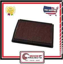 K&N Replacement Air Filter DUCATI MONSTER S4R / 1000 / 1000S * DU-9001 *
