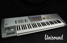 Korg Trinity V3 (w/ MOSS feature) in Very Good Condition