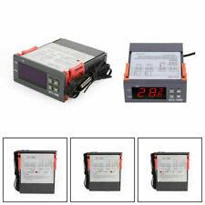 12v24v110v220v Stc 1000 Digital Temperature Controller Thermostat Withntc