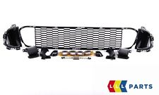 NEW GENUINE MINI R55 R56 R57 JCW AERO BRAKE DUCT GRILL FULL KIT SET 2153998