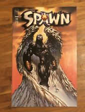 Spawn #77 1st Appearance Of Archangel McFarlane Image Comics