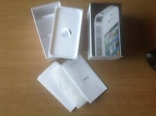 Apple IPHONE 4s - EMPTY BOX / BOX ONLY