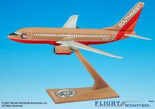 Flight Miniatures Southwest Airlines Nolan Ryan Boeing 737-700 1:200 Plastic