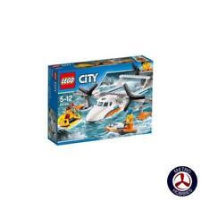 Multi-Coloured Guard City LEGO Complete Sets & Packs
