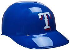 Rawlings Texas Rangers Royal Blue Replica Batting Helmet