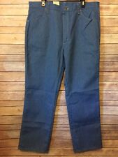 Wrangler Men's Jeans 40x32 Rugged Wear Classic Fit Stretch