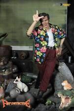 "1/6 Asmus Toys NO0046 Ace Ventura Pet Detective Jim Carrey 12"" Action Figure"