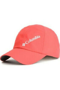 Basecap Damen Columbia Silver Ridge III Ball Cap Fb. orange CL9016 867 NEU