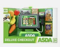 ASDA Toy Checkout Kids Roleplay Ideal Xmas Gift