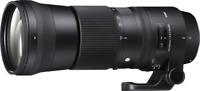 Sigma 150 - 600 mm F5 - 6.3 DG OS HSM Contemporary Canon Mount Lens