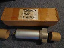New Viskon Aire Xl-100 Dryer Filter Ff Housing 080-022