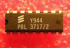 PBL3717/2 Stepper Motor Drive Circuit, Ericsson