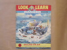 Look & Learn Magazine No 341 27th July 1968
