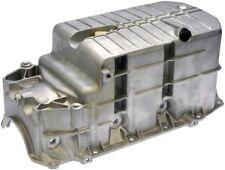 Engine Oil Pan fits 1994-2003 Pontiac Grand Prix Grand Am Trans Sport  DORMAN OE