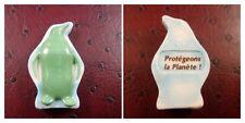 FEVE 2009 MONOPRIX PROTEGEONS LA PLANETE PINGOUIN NUAGE