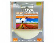 Hoya HMC Filtro UV 49MM SLIM cornice digitale multistrato per fotocamera DSLR UK STOCK