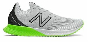 New Balance Men's FuelCell Echo Shoes Green with Black