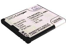 Batería para Nokia 701 C7 C7-00 BL-5K 1200mAh Nuevo