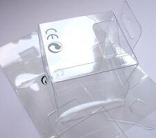 20 x Falt Boxen, 65 mm, für Uhr, Schmuck, Spielzeug, Geschenk, Verpackung, NEU