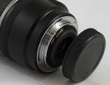 Rear Lens cap For Olympus 4/3 EVOLT 40-150mm 14-42mm 9-18mm 90mm E520 E600 E510