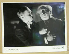 [K4-80] Original Aushangfoto Emil Jannings Traumulus National Filmverleih