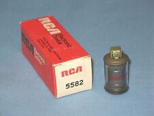 VACUUM TUBE ~ 5882 ~ RCA ~ NOS ~  2A3 ~ 5882