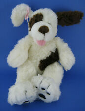 Build A Bear Workshop Puppy Dog Plush Stuffed Animal Posable Ears